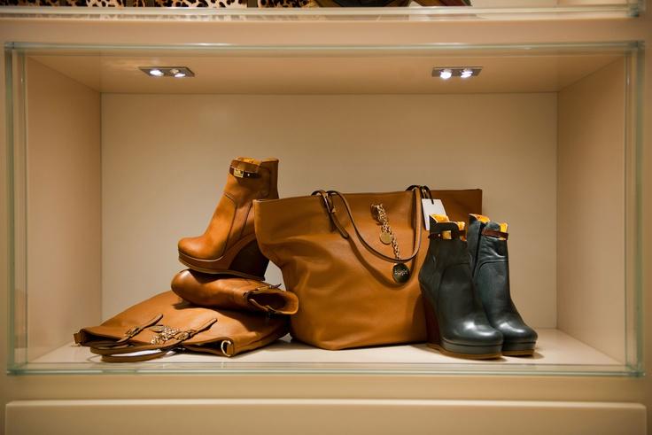 Italian Bag. Chic. Fashion. Beautiful.