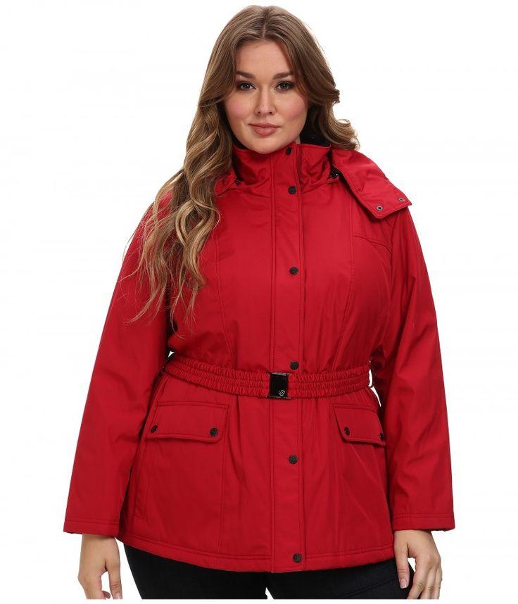 Plus Size Winter Coats5