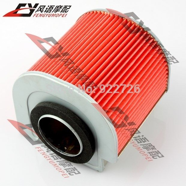 For Honda CA250 JC250 Motorcycle Air Filter High Flow Air Intake Filter Motorcycle parts/accessories