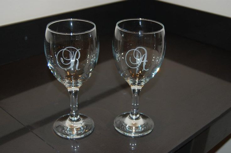 Small Wine Glasses