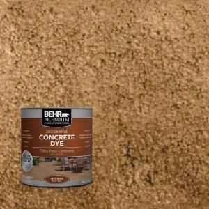 1 qt. #CD-808 Desert Sunset Concrete Dye