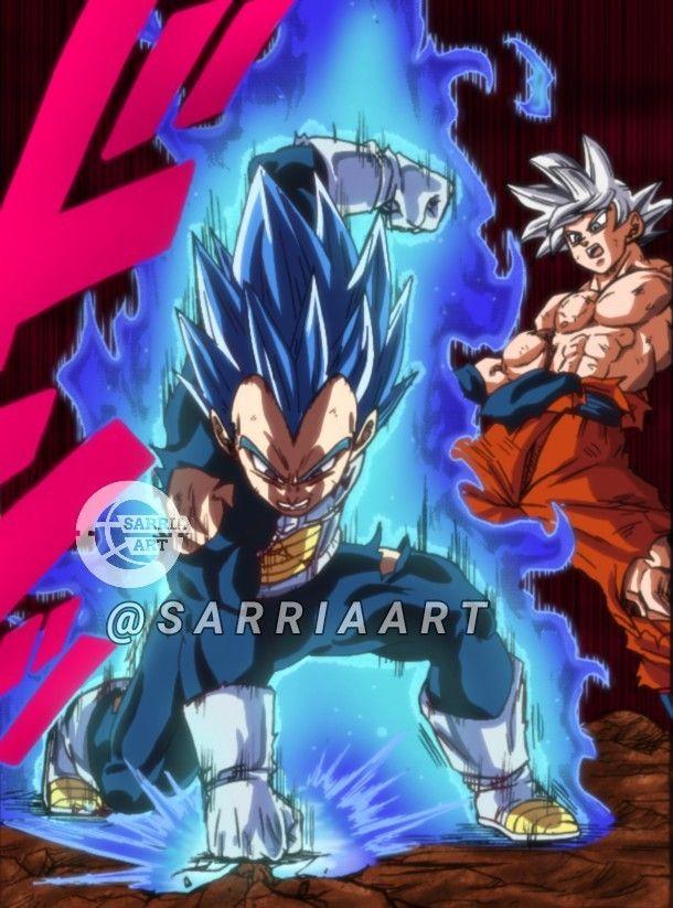 Vegeta Anime Dragon Ball Super Dragon Ball Art Goku Dragon Ball Artwork
