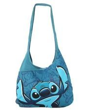 Stitch Hobo Bag