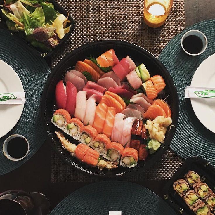 25 best ideas about sashimi on pinterest salmon sashimi for Whole foods sushi grade fish