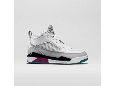 Jordan Flight 9.5 (3.5y-7y) Kids' Shoe