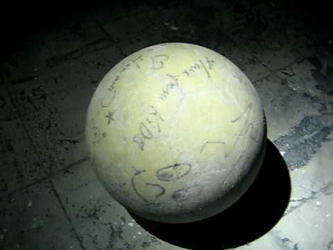 Waverly Hills Sanitorium - 3rd Floor (Timm'y s Ball)
