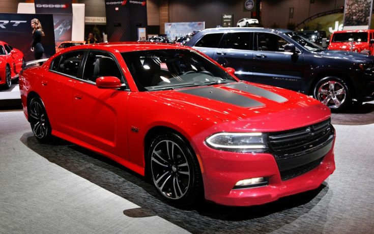 2019 Dodge Charger For Sale | 2017-2018 Car Reviews