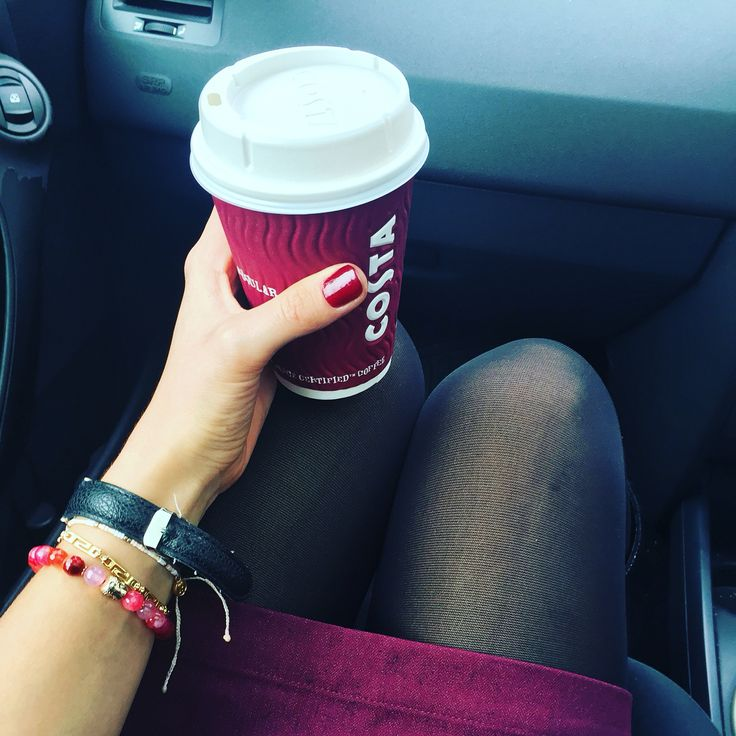 When you discover your best place to have a coffee in some countries  #costa #unitedkingdom