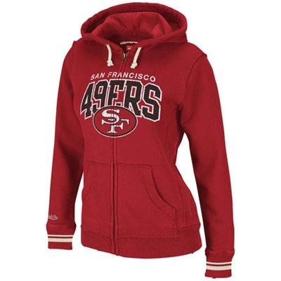 49ers hoodies