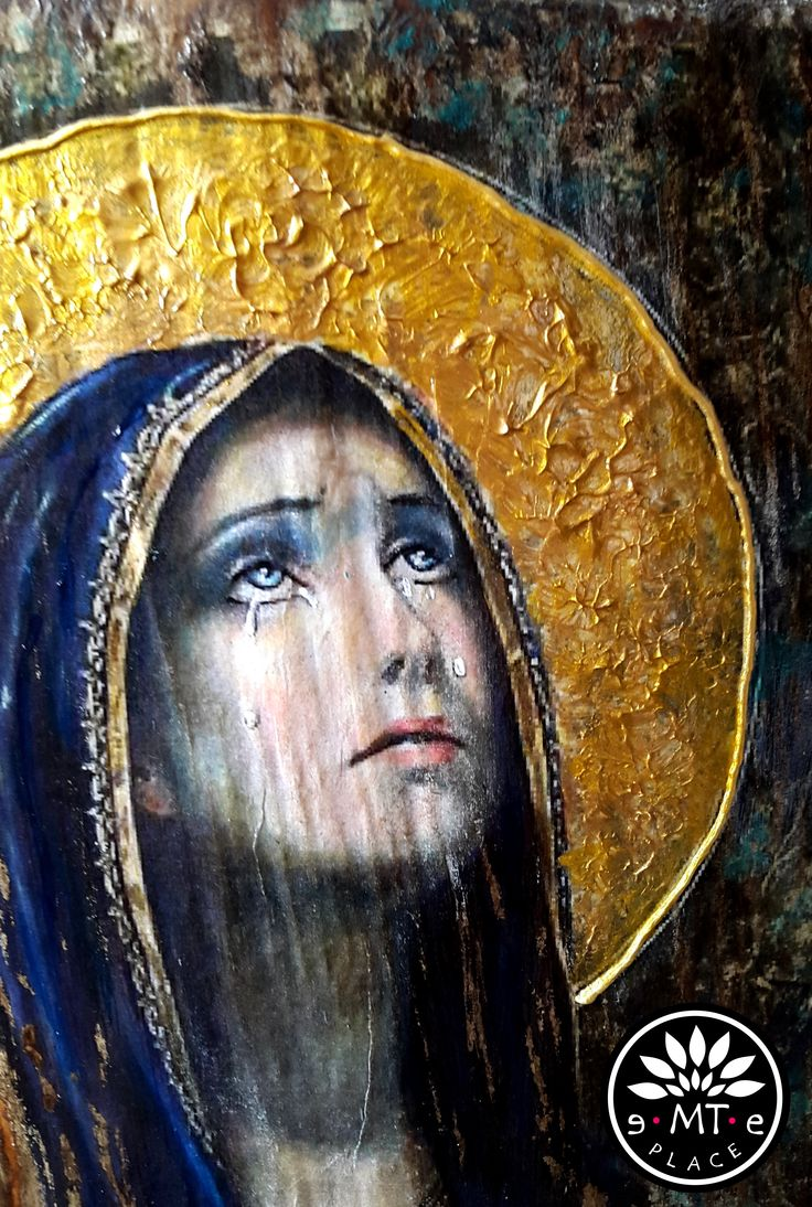 Our Lady of Sorrow