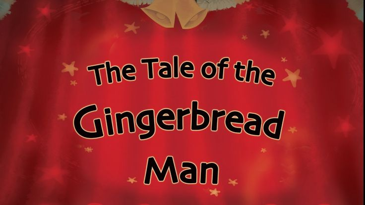 This is a dramatic reading and sing-a-long of the Tale of the Gingerbread Man by Heidi Butkus! This book is available for purchase, along with a CD of the ac...