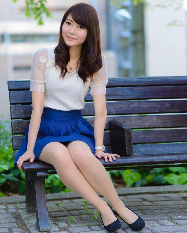 出居咲耶子さん 美人スナップ 美人スナップ Pinterest