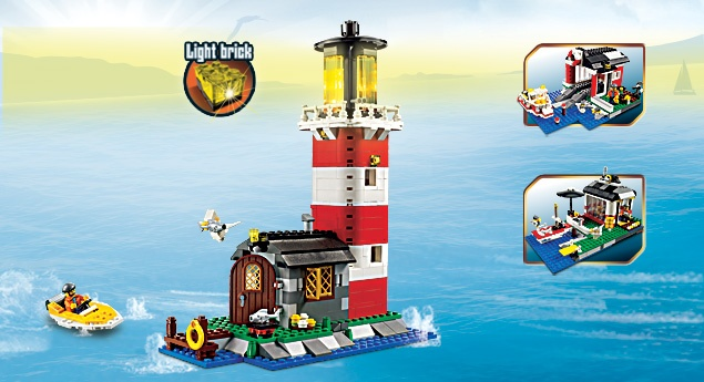 Let's be honest, who doesn't love LEGO?