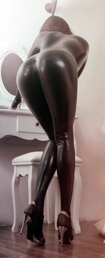 Nice High Heels - Khunlatex                                                                                                                                                                                 More