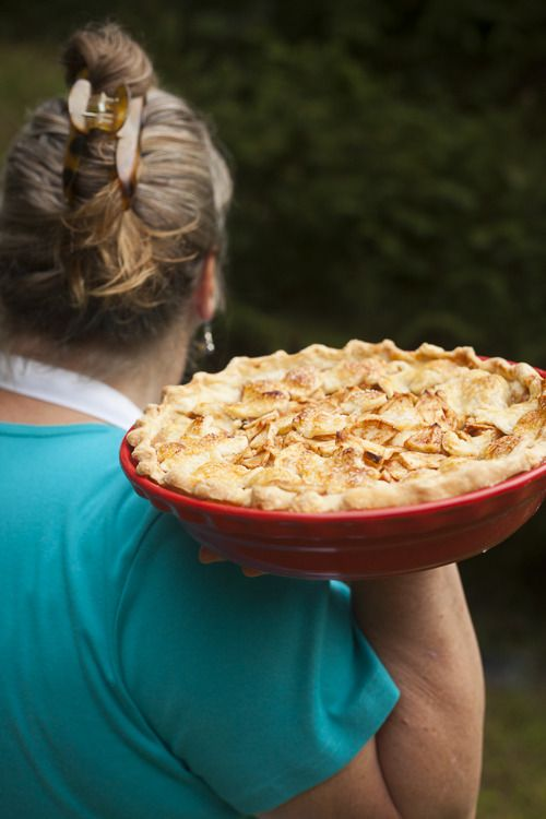 Pie, Any Way You Slice It by King Arthur Flour