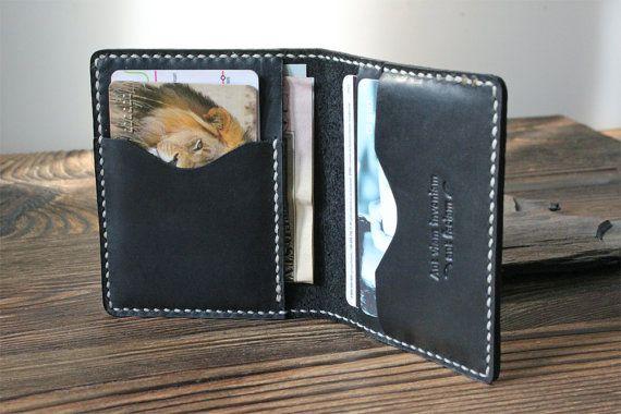 Freund Geschenk Kreditkarte Halter Geldbörse Herren Brieftasche personalisierte Geldbörse Karte Fall Womens Geschenk Leder Brieftasche Karte Fall minimalistischen Brieftasche ------------------------------------------------------------------------------------------------- Präzise, dünn aussehen und Kanten sind das Highlight unserer Arbeit.  Diese Leder Geldbörse kombiniert Funktionen der Karteninhaber und schlanke Geldbeutel für Bargeld. Es ist unverzichtbare EDC, für Kenner des Minimalismus…