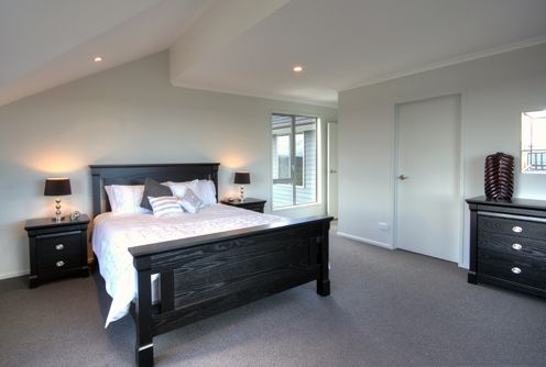 Large bedroom home
