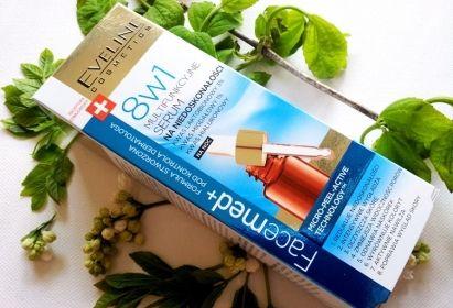 Eveline Facemed+ multifunkcyjne serum 8 w 1