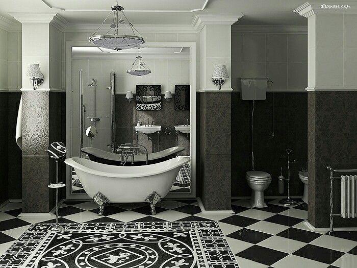 Photo Gallery On Website  best Bathroom ideas images on Pinterest Bathroom black Bathroom ideas and Home