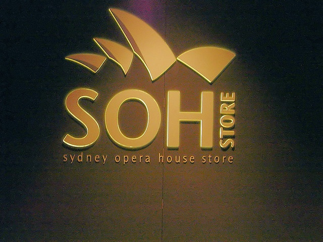 """""""SOH Store"""" by Flickr user yewenyi"""