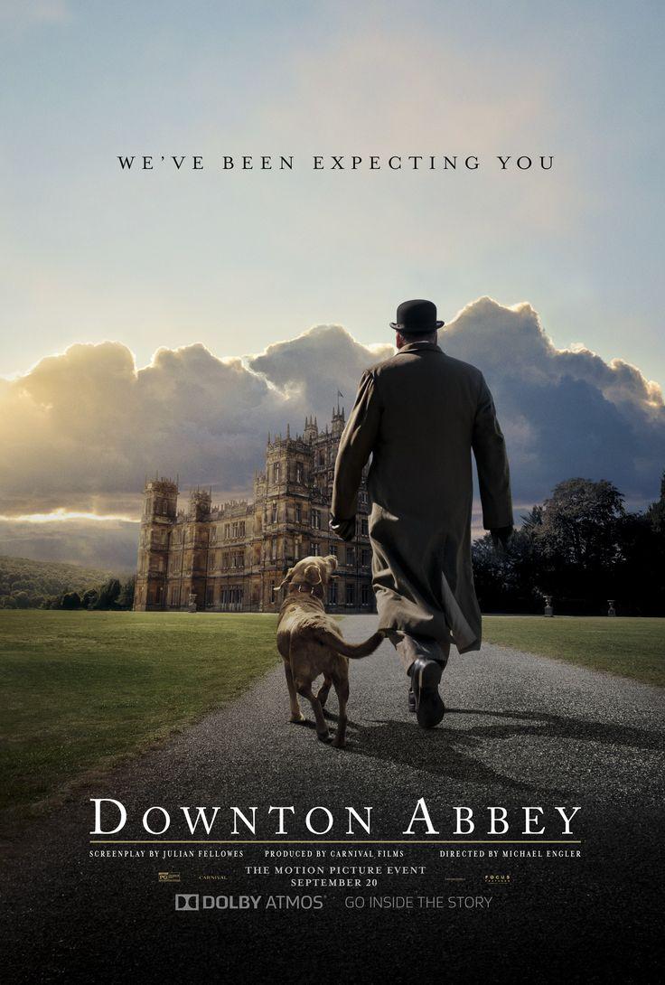 Downton abbey celebrates international dog day with