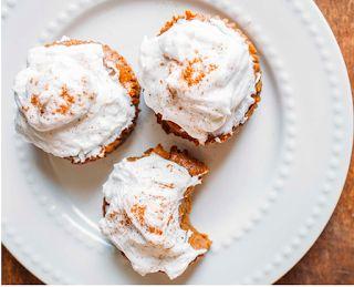 21 Day Fix Pumpkin Pie Bites, Autumn Calabrese