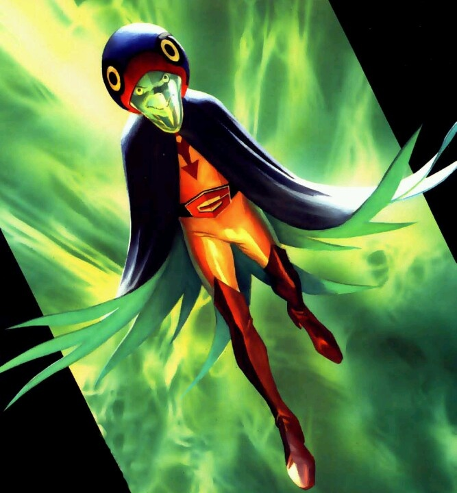 G Force Cartoon Characters Names : Best g force battle of the planets images on