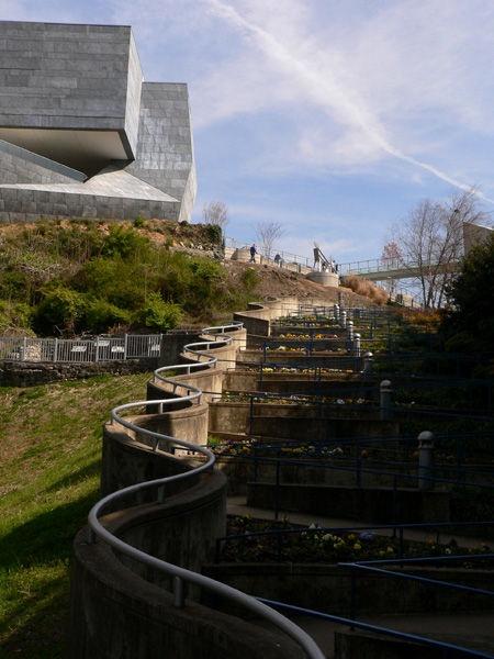 Garden Walk Chattanooga: 9 Best Serpentine Paths Images On Pinterest
