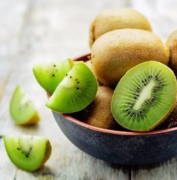 Kiwifruit 101: Nutrition Facts and Health Benefits  #nutrition #diet