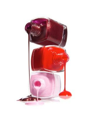 Easy Fixes for Old, Thick, and Hard to Apply Nail Polishes