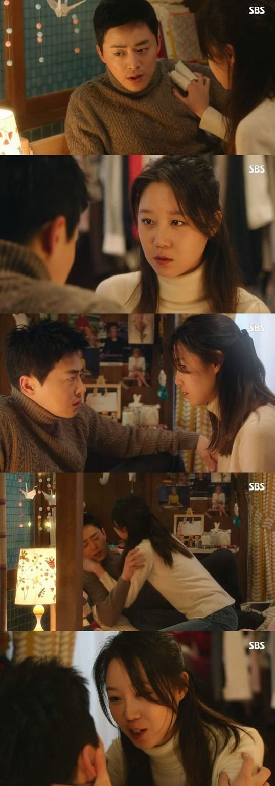 [Spoiler] Added episode 23 captures for the #kdrama 'Incarnation of Jealousy'