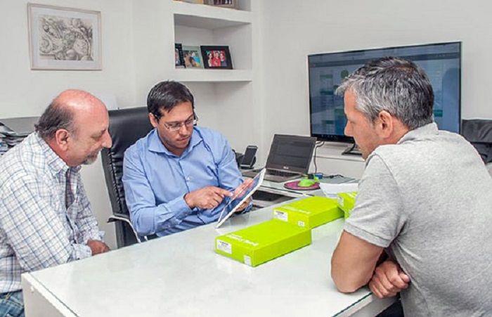 Los agentes sanitarios contarán con dispositivos tecnológicos: Se incorporarán nuevos sistemas para mejorar la comunicación entre los…