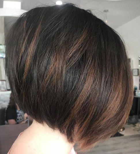 Frisuren wuscheliger bob