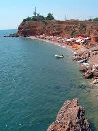 Αποτέλεσμα εικόνας για alexandroupolis beaches