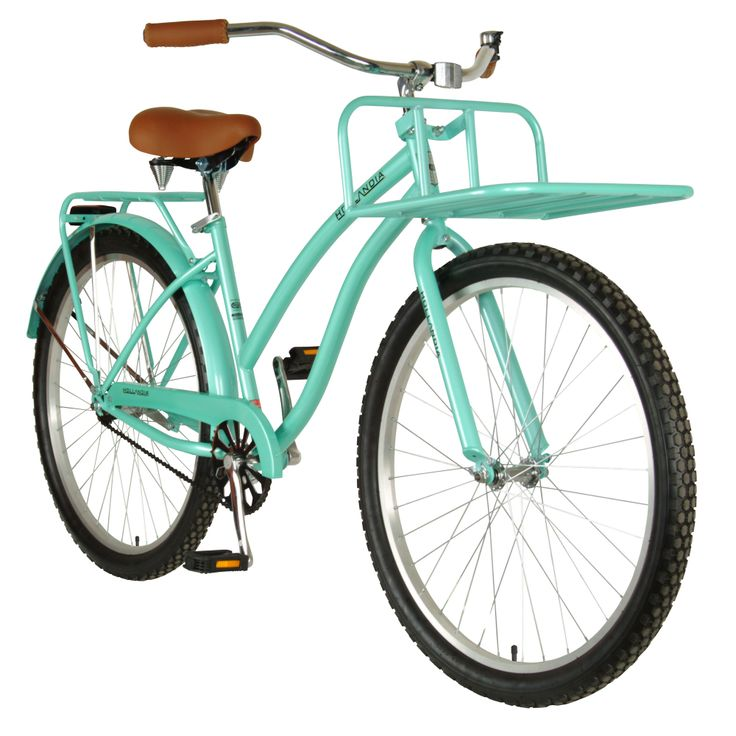 Mollie Mint Cruiser Bicycle