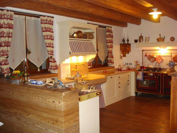 raccolta fotografica degli interni in legno massello by cmb infissi