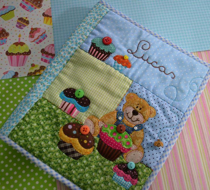Декоративная подушка для ребенка своими руками