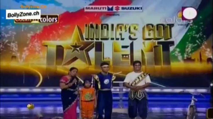 India's Got Talent 18th January 2013  | Online TV Chanel - Freedeshitv.COM  Live Tv, Indian Tv Serials,Dramas,Talk Shows,News, Movies,zeetv,colors tv,sony tv,Life Ok,Star Plus