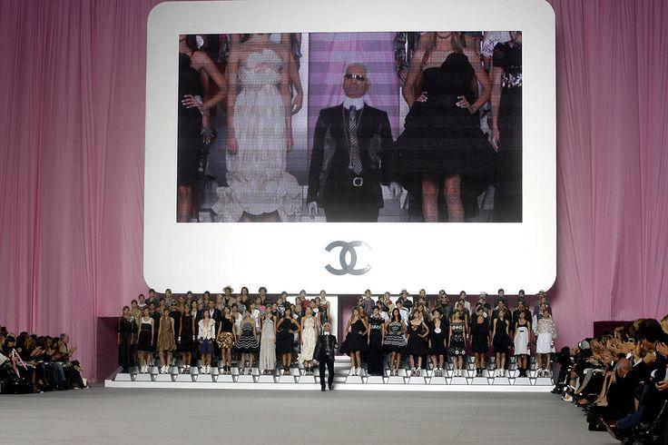 Chanel Primavera 2006