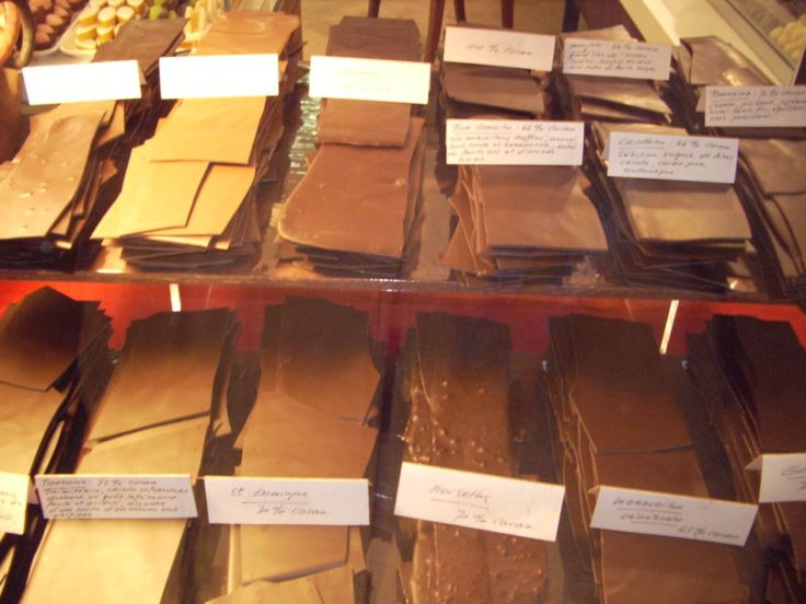 Swiss chocolate - Wikipedia, the free encyclopedia