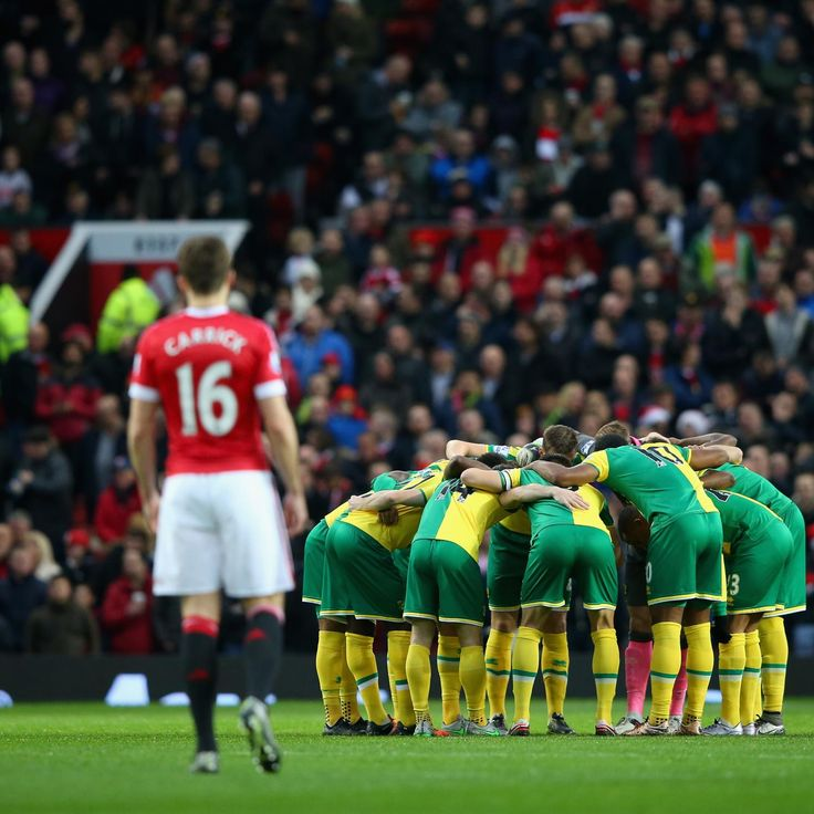 @NorwichCity Jerome piles more misery on Van Gaal.  Cameron Jerome scored one goal and created another to inspire Norwich City to a 2x1 win over Manchester United and pile more pressure on Louis van Gaal #9ine