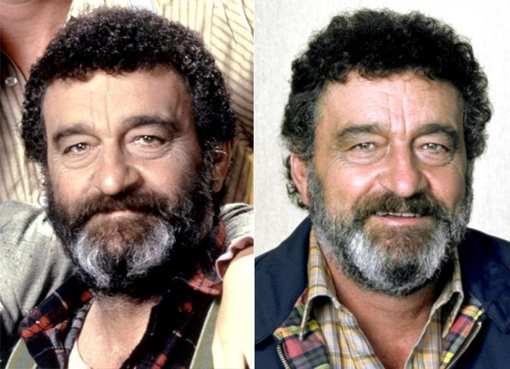 Victor French began his TV career as a stuntman in westerns then graduated to bit parts in 'Gunsmoke,' in which he reportedly appeared 23 times. He and Michael Landon got along famously and often worked together, appearing with the actor in 'Bonanza,' Highway to Heaven' and 'Little House.' Following his stint on 'Little House,' French went on to star in 'Carter County.' He passed away from lung cancer in 1989.