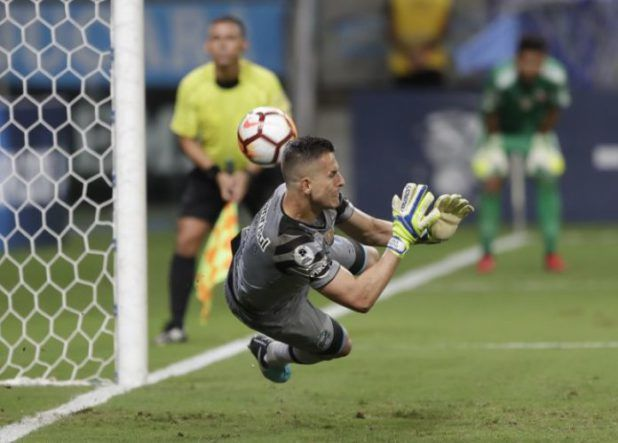 Brazils Gremio win Recopa Sudamericana Porto Alegre (Brazil) Feb 22:Brazils Gremio defeated Argentine aspect Independiente on consequences to win their moment Recopa Sudamericana right here on Thursday. After a 1-1 attract closing weeks first leg in Buenos Aires each groups had been in a wary temper early at Area Gremio in southern Brazil reviews Xinhua. Similar to within the first fit Independiente had been lowered to 10 males prior to halftime after Fernando Amorebieta was once proven a…