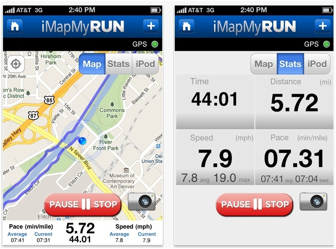 The 5 Best Health And Fitness Apps That'll Help You Crush Your Goals
