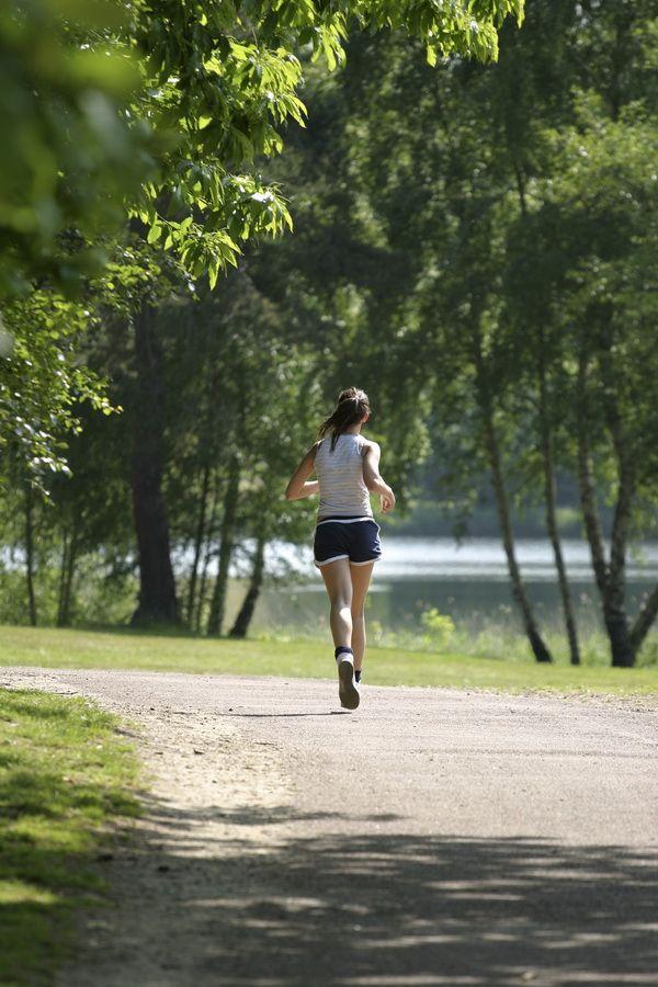 Trening biegowy. Fot. istockphoto.com