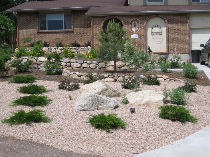 33 best desert zen gardens images on Pinterest | Gardening ...