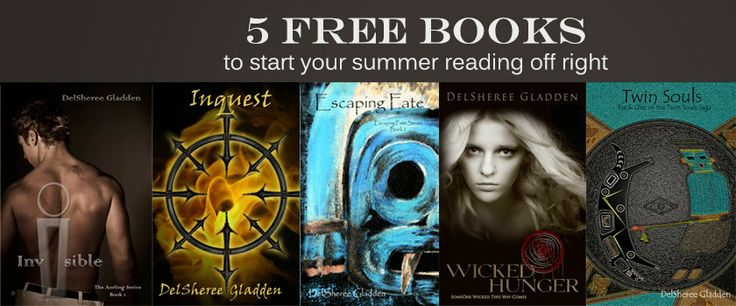 DelSheree Gladden: Free Books Anyone?  Escaping Fate is now FREE on Kindle!!!