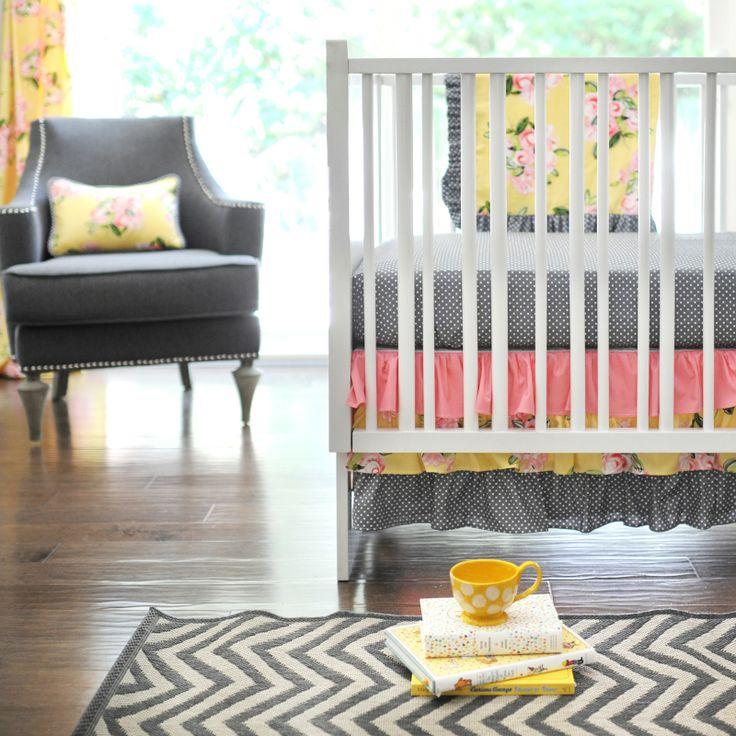 Mejores 121 imágenes de Baby Nursery en Pinterest | Casa, Juegos de ...