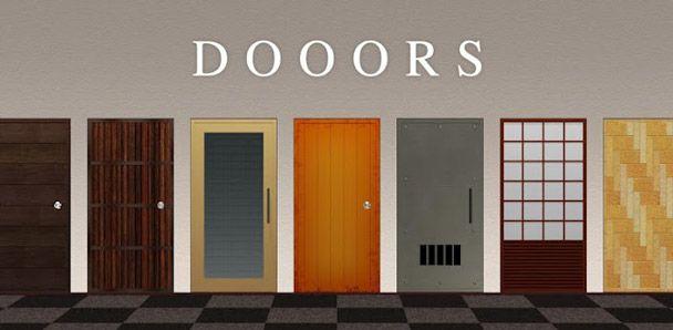 DOOORS: cerca di uscire da tutte e 50 le stanze