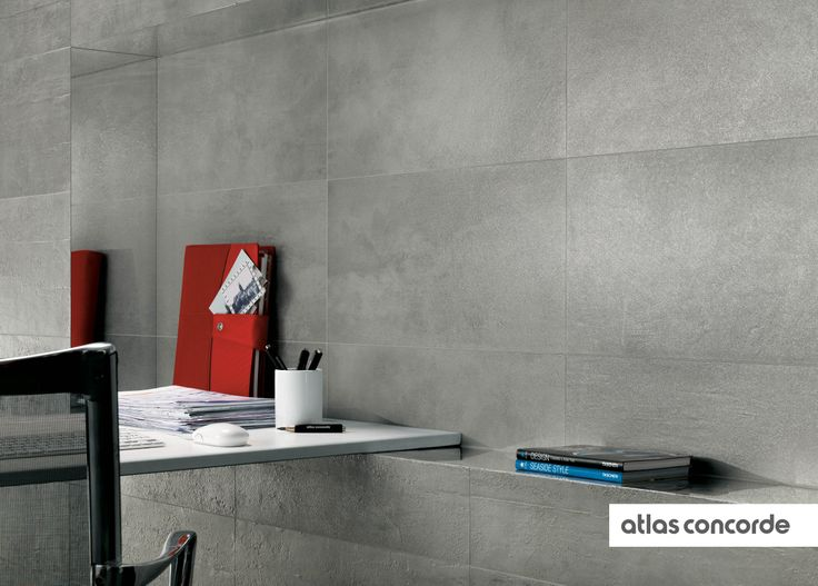 #EVOLVE silver | #AtlasConcorde | #Tiles | #Ceramic | #PorcelainTiles